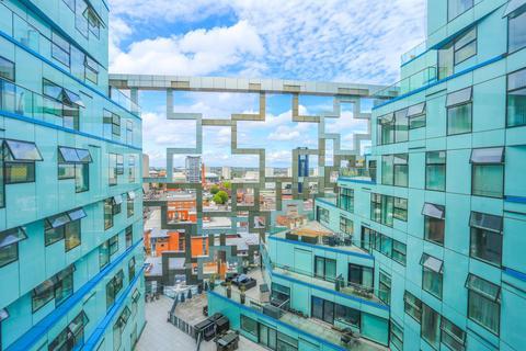 1 bedroom apartment for sale - The Cube West 197, Wharfside Street, Birmingham, West Midlands, B1