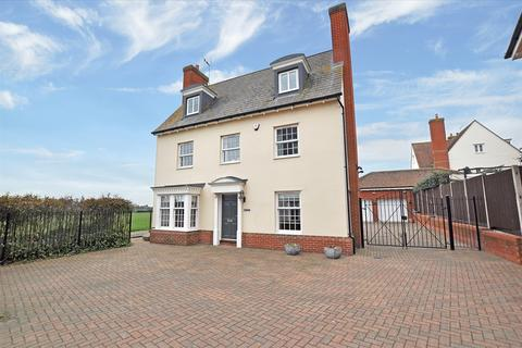 5 bedroom detached house for sale - Wharton Drive, Chelmsford