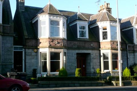 4 bedroom flat to rent - Argyll Place, Rosemount, Aberdeen, AB25 2HU