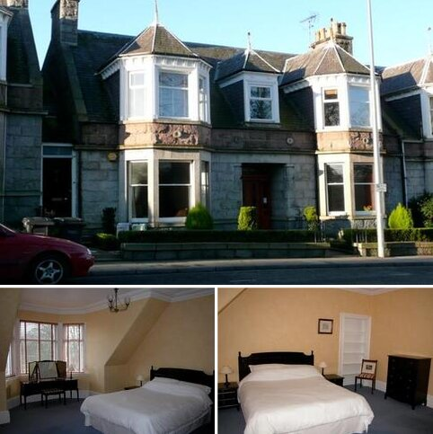 4 bedroom flat to rent - Argyll Place, Rosemount, Aberdeen, AB25 2HU