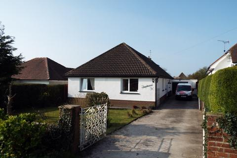 6 bedroom detached bungalow for sale - Tanglewood, Mansel Drive, Murton, Swansea, SA3 3AL