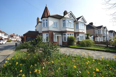 4 bedroom semi-detached house for sale - Havering Road, Rise Park, Romford, RM1