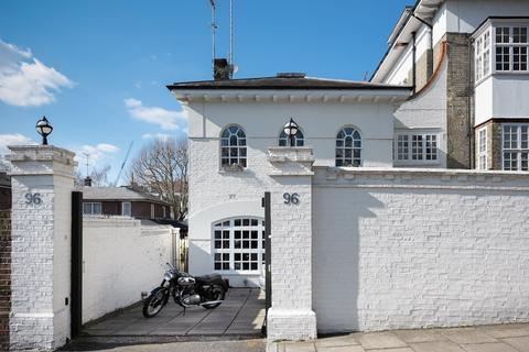 3 bedroom detached house for sale - Carlton Hill, NW8