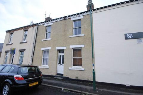 2 bedroom terraced house for sale - Edith Street, Jarrow