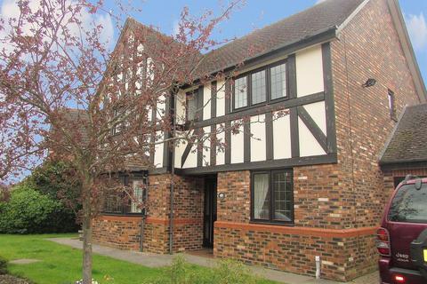 4 bedroom detached house to rent - Saracen Drive, Balsall Common, CV7 7UA