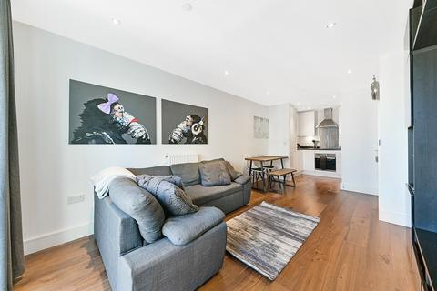 1 bedroom flat to rent - Duckman Tower, Lincoln Plaza, Nr Canary Wharf, London, E14