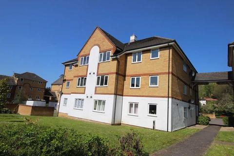 2 bedroom ground floor flat to rent - Butlers Close, St George, Bristol BS5