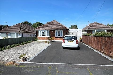 3 bedroom detached bungalow for sale - Astbury Avenue, Wallisdown, Poole