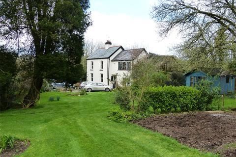 3 bedroom detached house for sale - Rhyd Y Wennol, Login, Whitland, Carmarthenshire