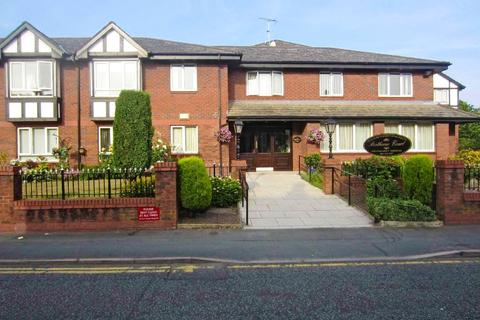 1 bedroom apartment for sale - Rostherne Court, Brown Street, Hale, Cheshire, WA14