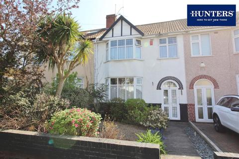 3 bedroom terraced house for sale - Everest Avenue, Bristol, BS16 2BY