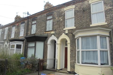 3 bedroom end of terrace house to rent - Chesnut Avenue , Queens Road , Hull HU5