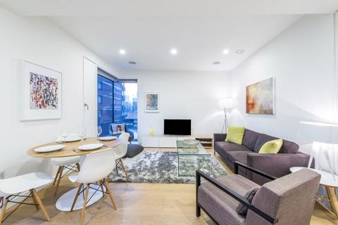2 bedroom apartment to rent - Cubitt House, 235 Blackfriars Road, London, SE1