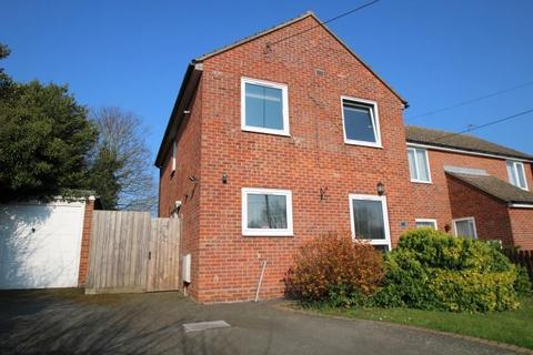 4 bedroom semi-detached house for sale - Wells Hall Road, Great Cornard