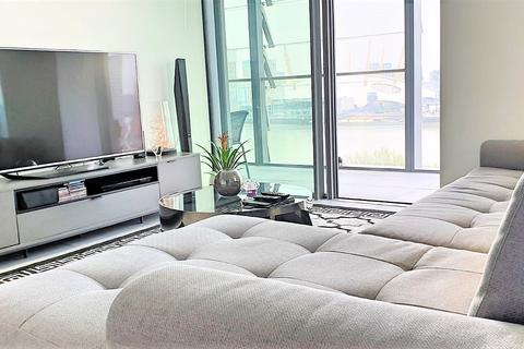 1 bedroom apartment to rent - Dollar Bay Place, Dollar Bay Place, Canary Wharf E14