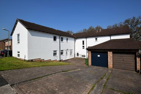 2 bedroom flat for sale - Hadrian Drive, Redhills, EX4