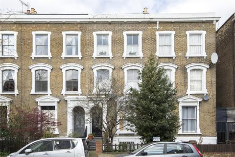 3 bedroom flat for sale - Victoria Park Road, London, E9