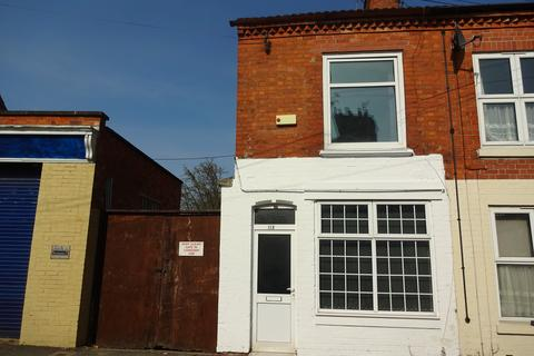 2 bedroom terraced house to rent - Lansdowne Road, Aylestone, Leicester LE2