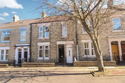 2 bedroom ground floor flat for sale - Dilston Road, Arthurs Hill, Newcastle upon Tyne, Tyne and Wear, NE4 5AA