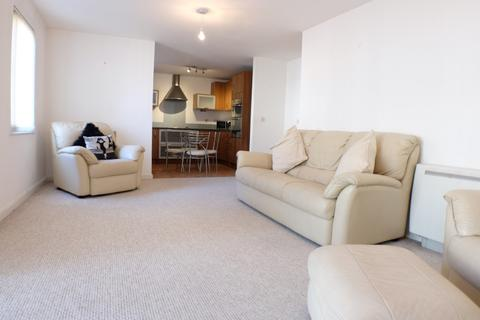 2 bedroom flat to rent - St Catherines Court, Marina, Swansea, SA1 1SD