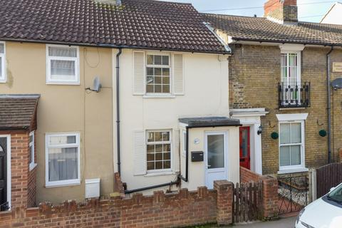 2 bedroom terraced house to rent - Albert Street, Maidstone, ME14