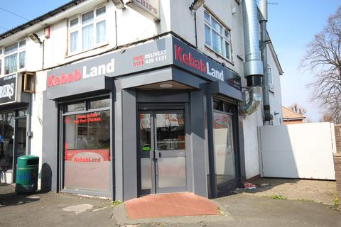 Restaurant for sale - Kebab Land Londonderry Lane,  Smethwick, B67