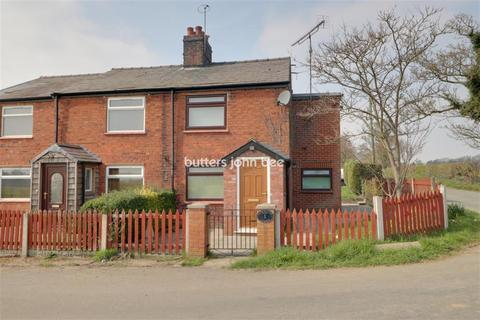 2 bedroom semi-detached house to rent - Mill Lane, Winsford