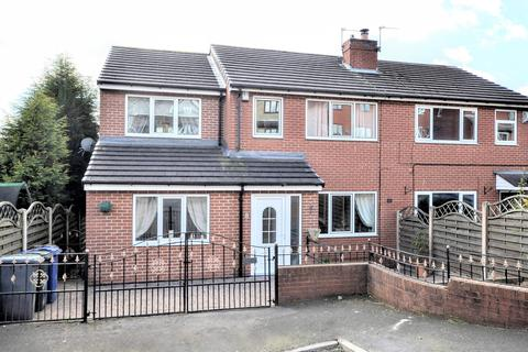4 bedroom semi-detached house for sale - Redland Grove, Staincross, Barnsley, S75 6LZ