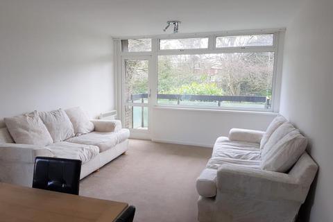 1 bedroom flat to rent - West Point, Hermitage Road, Edgbaston, Birmingham, B15 3US