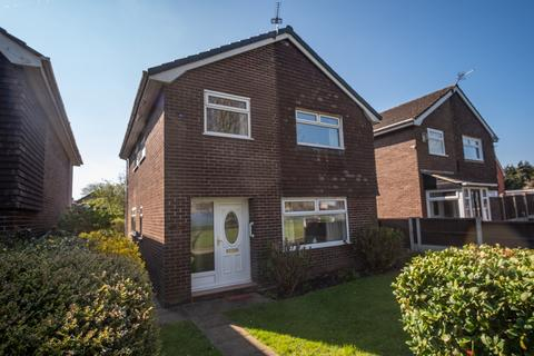 4 bedroom detached house for sale -  Gorsewood Close,  Liverpool, L25