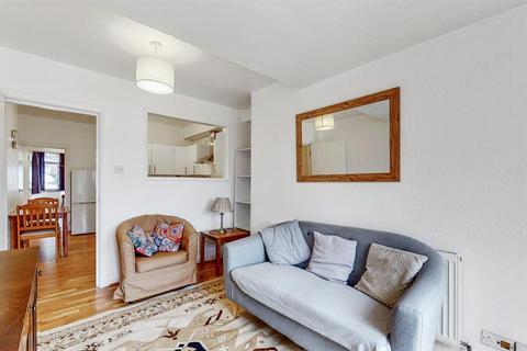1 bedroom ground floor flat for sale - Carlton Avenue, Kenton, Harrow, HA3 8AY