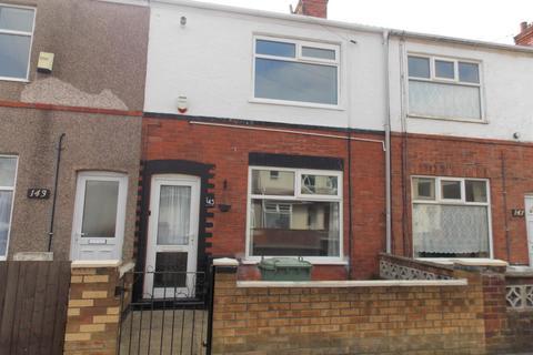 2 bedroom terraced house to rent - Haycroft Street, Grimsby, DN31 2EF