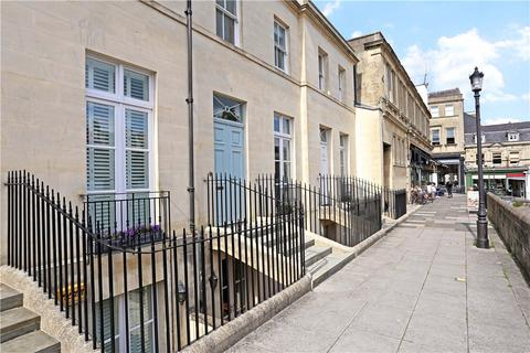 3 bedroom terraced house for sale - St Andrews Terrace, Bath, Somerset, BA1