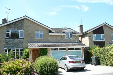 1 bedroom flat to rent - Glyme Close, Woodstock, Oxfordshire, OX20 1LB