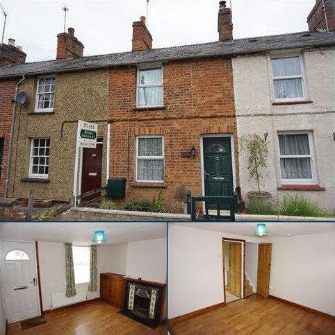 1 bedroom terraced house to rent - HIGH STREET, HARROLD