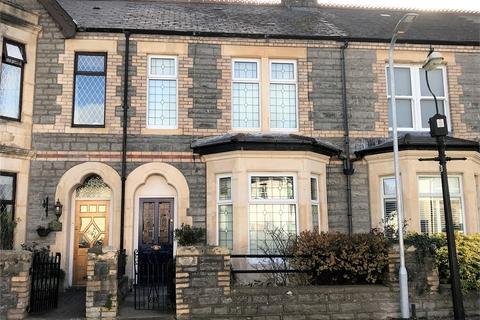 4 bedroom terraced house for sale - Grove Terrace, Penarth