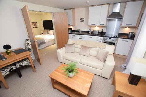 1 bedroom apartment to rent - Burleigh Mews, Stafford Street, Derby DE1 1JG