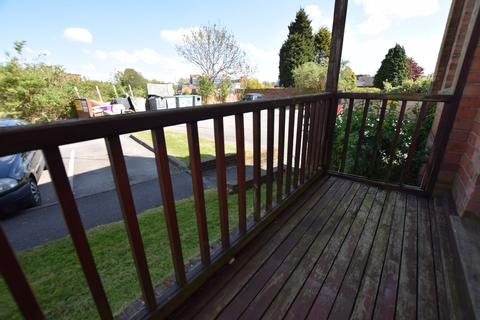 1 bedroom apartment to rent - Drewry Court , Uttoxeter New Road DE22 3XH