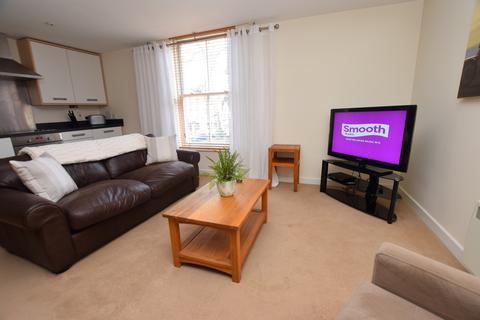 2 bedroom apartment - Burleigh Mews Stafford Street, Derby DE1 1JG