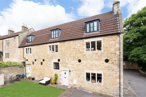 3 bedroom semi-detached house for sale - Sutcliffe House, Weymouth Street, BATH, BA1 6AJ