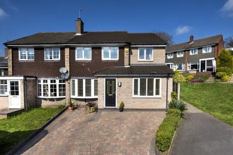 4 bedroom semi-detached house for sale - Hathaway Road, Four Oaks, Sutton Coldfield