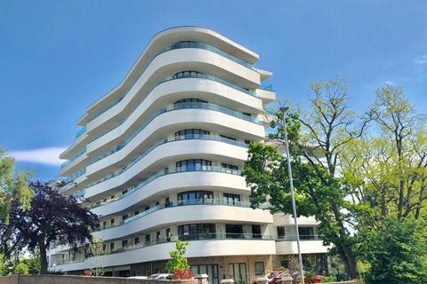 1 bedroom apartment - Horizons, 87 Churchfield Road, Poole, BH15 2FR
