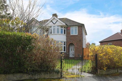 3 bedroom semi-detached house to rent - Windermere Road, Reading