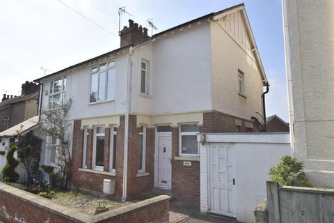 2 bedroom semi-detached house for sale - Sandhurst Road, Charlton Kings, CHELTENHAM, Gloucestershire, GL52 6LJ