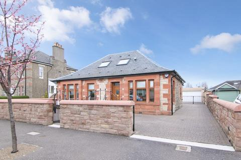 4 bedroom detached bungalow for sale - 115 Saughtonhall Drive, Edinburgh EH14 1SH