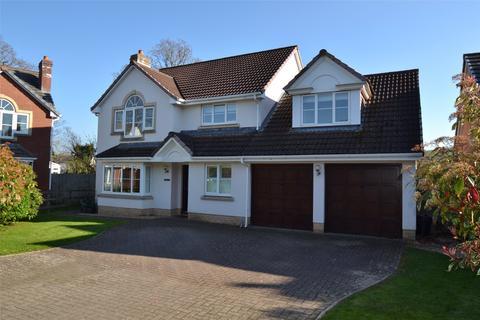 5 bedroom detached house for sale - South Hayes Copse, Landkey