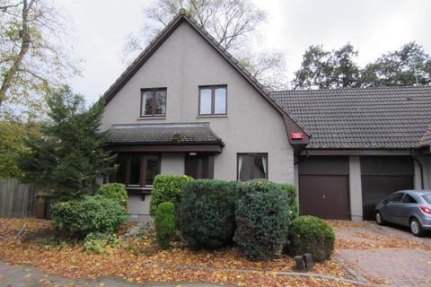 4 bedroom detached house to rent - Craigielea Mews, Aberdeen, AB15