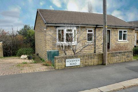 2 bedroom bungalow for sale - Woodview Road, Walkley
