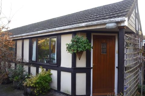 1 bedroom bungalow to rent - Kixley Lane, Knowle, B93 0JG