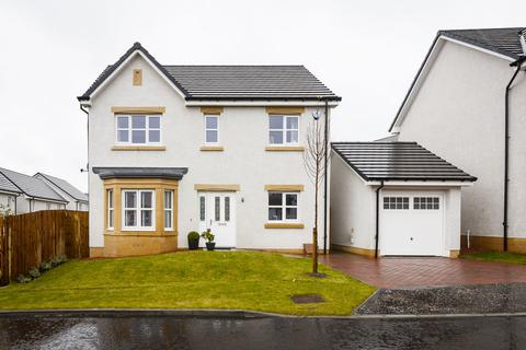 4 bedroom detached house to rent - Corn Mill Road, Lenzie